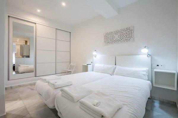 Apartment Castellar - фото 8