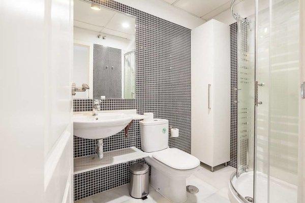 Apartment Castellar - фото 9