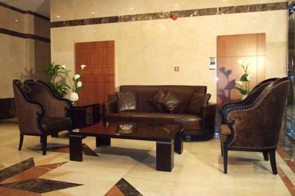 Grand Hotel Apartment - фото 4