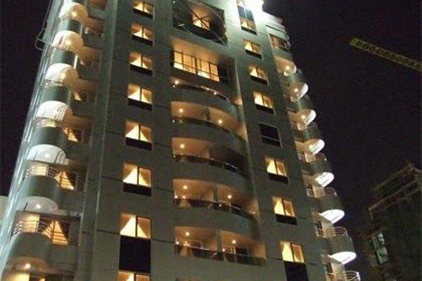 Grand Hotel Apartment - фото 7