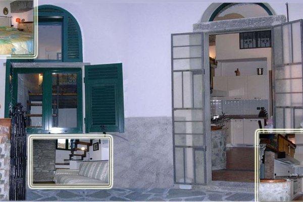 Sandra Villa Rooms - 11