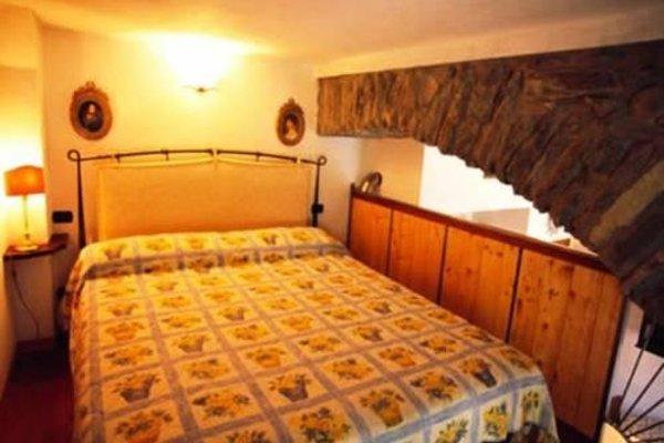 Sandra Villa Rooms - 3