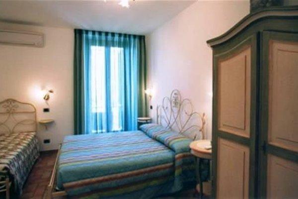 Sandra Villa Rooms - 4