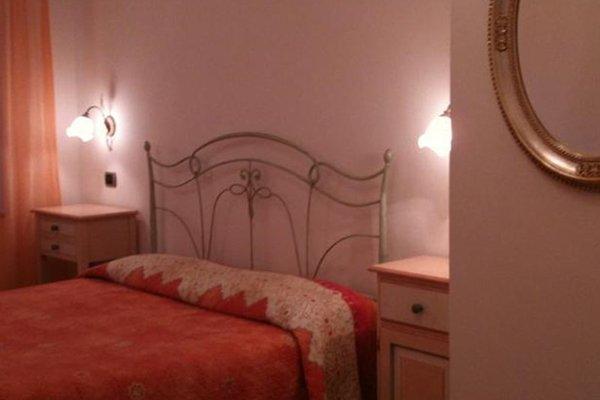 Sandra Villa Rooms - 5