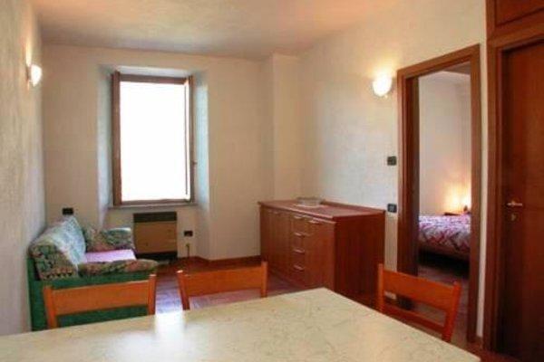 Sandra Villa Rooms - 6