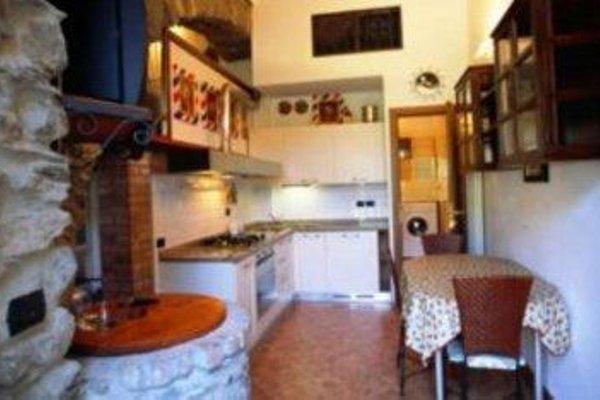Sandra Villa Rooms - 8