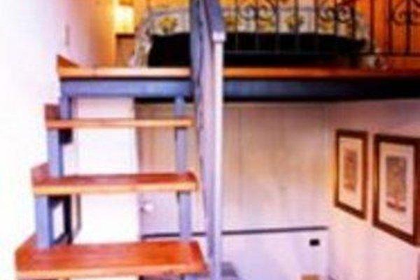 Sandra Villa Rooms - 9