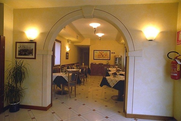 Hotel Antica Locanda - фото 3