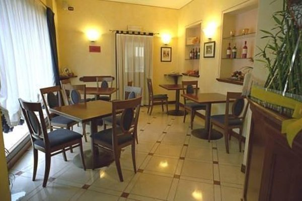 Hotel Antica Locanda - фото 4