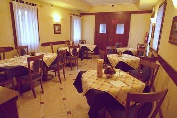 Hotel Antica Locanda - фото 5