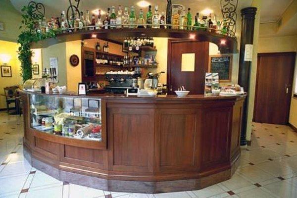Hotel Antica Locanda - фото 6