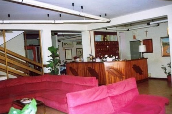 Hotel Le Vigne - фото 14