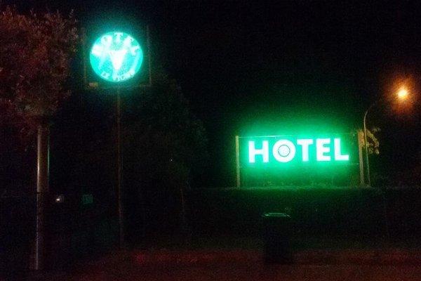 Hotel Le Vigne - фото 17