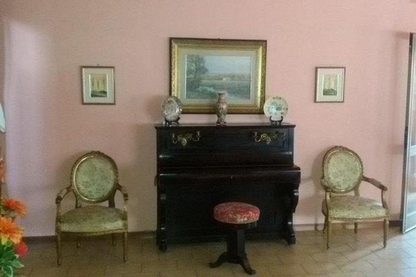 Hotel Le Vigne - фото 6