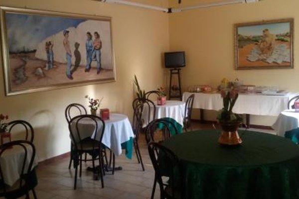 Hotel Le Vigne - фото 9