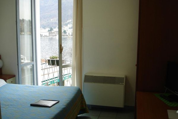 Hotel Marco's - фото 16