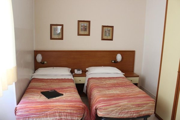 Hotel Marco's - фото 3