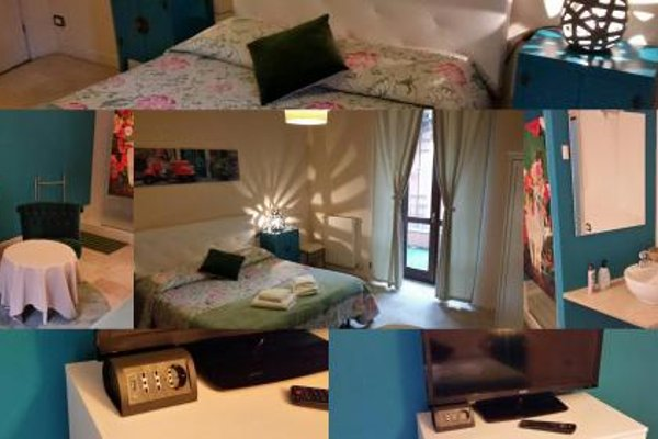 Gira Guest House - фото 4