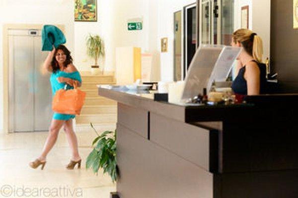 Hotel Wellness Villa Susanna Degli Ulivi - 11