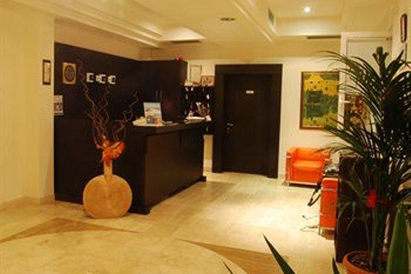 Hotel Wellness Villa Susanna Degli Ulivi - 12