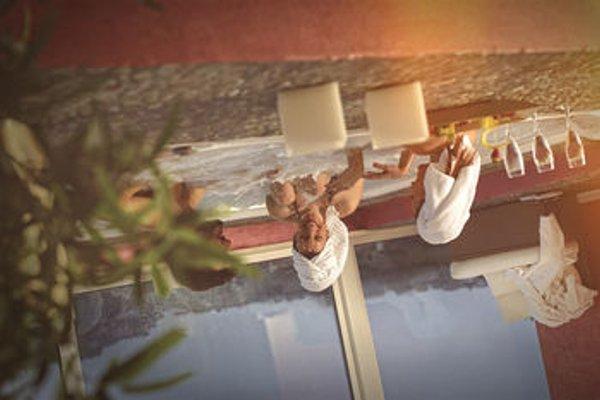 Hotel Wellness Villa Susanna Degli Ulivi - 13