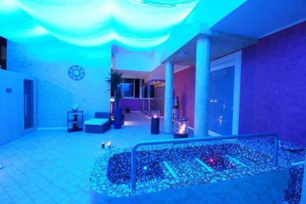 Hotel Wellness Villa Susanna Degli Ulivi - 14