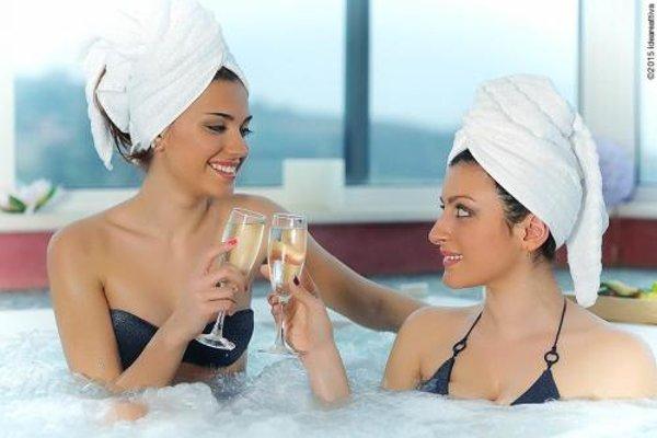 Hotel Wellness Villa Susanna Degli Ulivi - 18