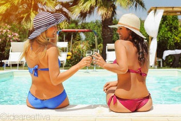 Hotel Wellness Villa Susanna Degli Ulivi - 20