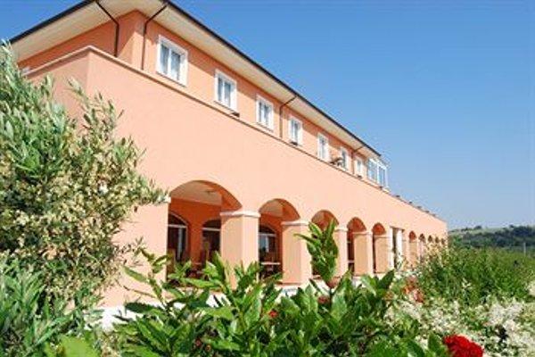 Hotel Wellness Villa Susanna Degli Ulivi - 22