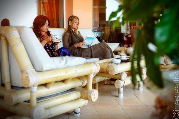 Hotel Wellness Villa Susanna Degli Ulivi - 5