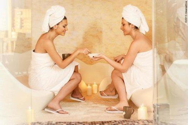 Hotel Wellness Villa Susanna Degli Ulivi - 6