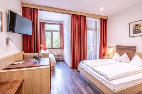 Alpin Hotel Gudrun - фото 50