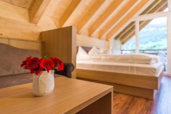 Alpin Hotel Gudrun - фото 17