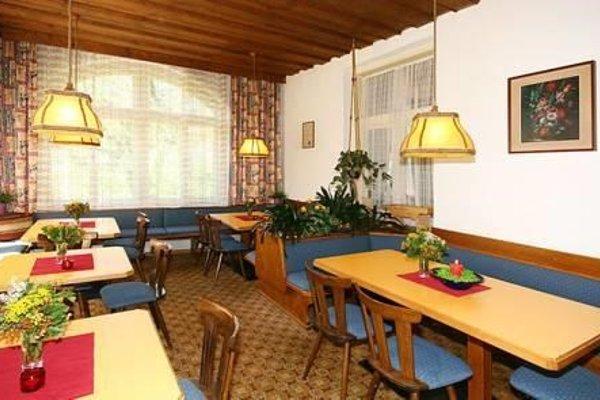 Alpin Hotel Gudrun - фото 18