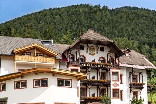 Alpin Hotel Gudrun - фото 22