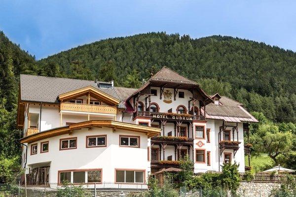 Alpin Hotel Gudrun - фото 23
