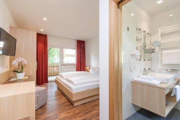 Alpin Hotel Gudrun - фото 4