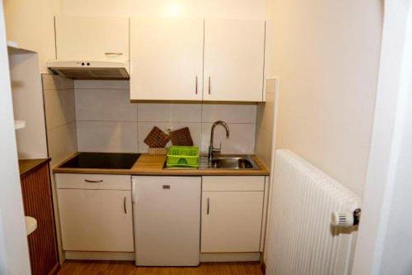 Apartments Heidenberger Fienili - 10