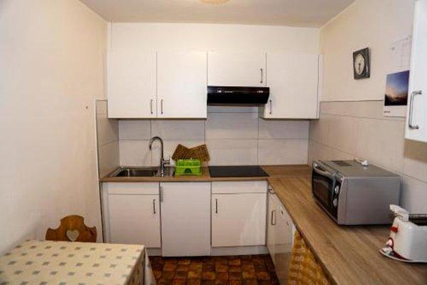Apartments Heidenberger Fienili - фото 11