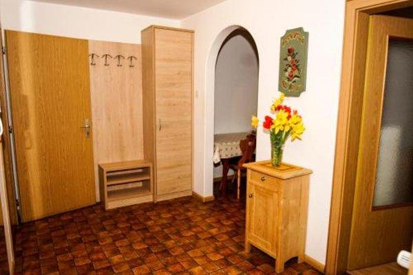 Apartments Heidenberger Fienili - фото 19