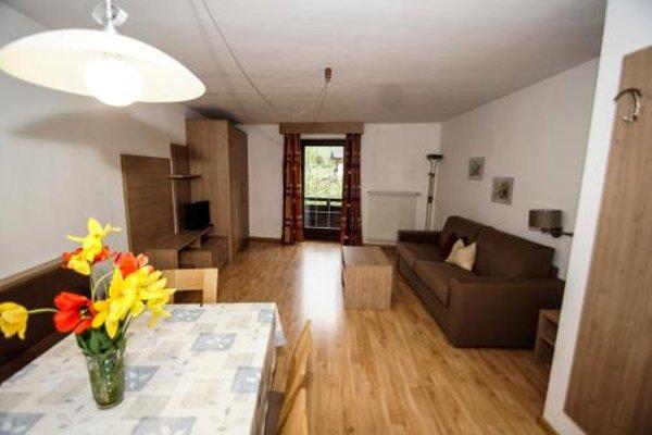 Apartments Heidenberger Fienili - 3