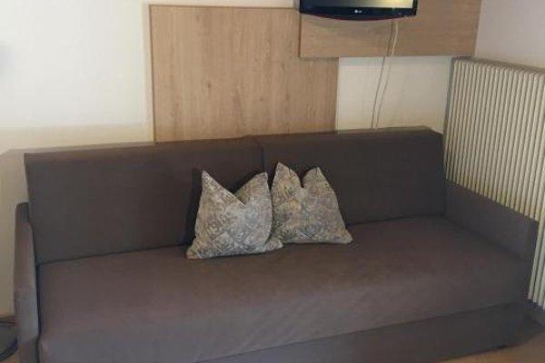Apartments Heidenberger Fienili - 5