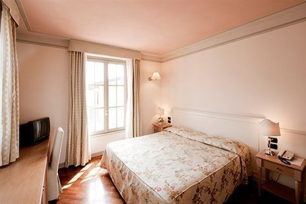 Romantik Hotel Relais Mirabella Iseo - фото 50
