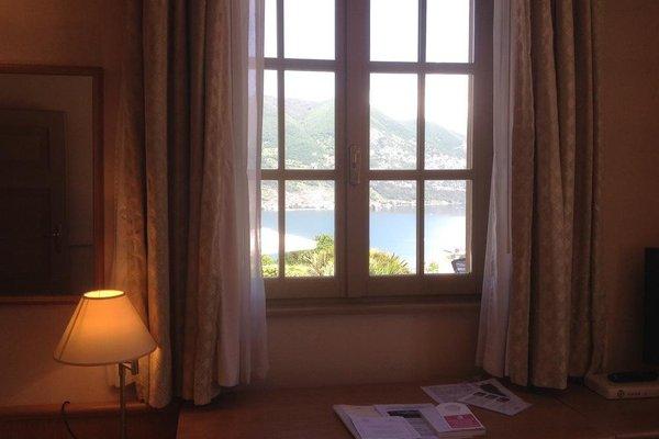 Romantik Hotel Relais Mirabella Iseo - фото 11