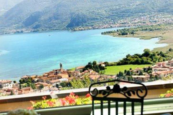 Romantik Hotel Relais Mirabella Iseo - фото 13