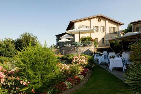 Romantik Hotel Relais Mirabella Iseo - фото 21