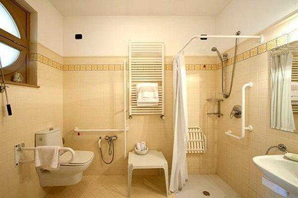 Romantik Hotel Relais Mirabella Iseo - фото 4