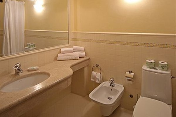 Romantik Hotel Relais Mirabella Iseo - фото 5