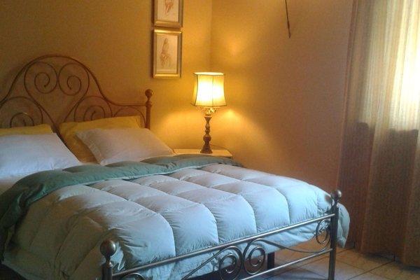 Семейный отель типа «постель и завтрак» - фото 5