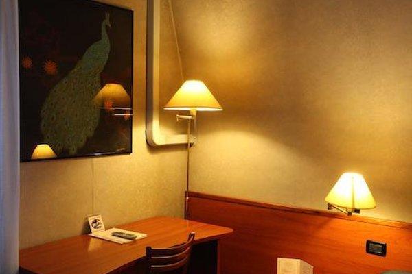 Hotel Lincoln - 50